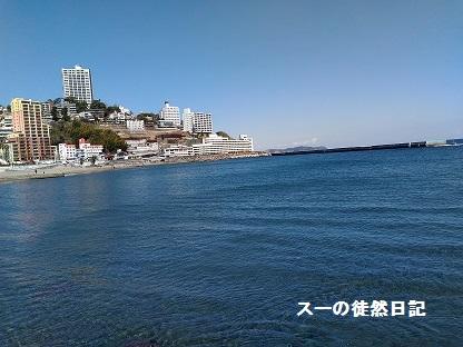 ©2019 スーの徒然日記 海