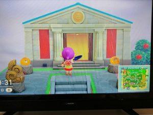 © 2020 Nintendo スーの徒然日記 博物館